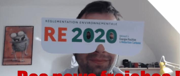 Contrôle RE2020