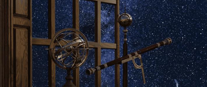 Téléscope et savoir énergétique